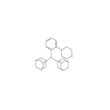 N-[2-二(1-金刚烷)磷苯基]吗啉