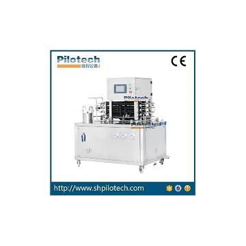 YC-02实验室微型超高温杀菌机