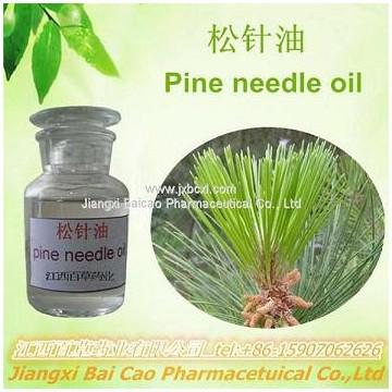 优质精油纯天然马尾松叶蒸馏提取 松针油 日化医药原料出口