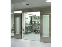 平框式钢制洁净密闭门