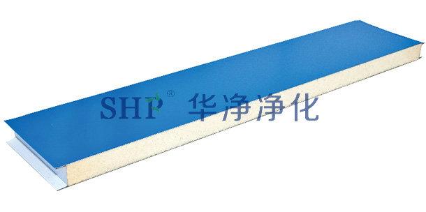 聚氨酯夹芯彩钢板