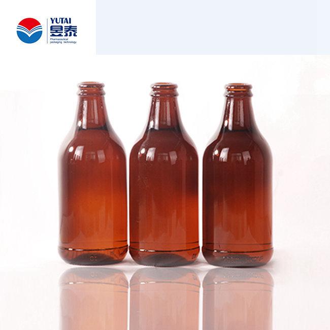 食品饮料瓶