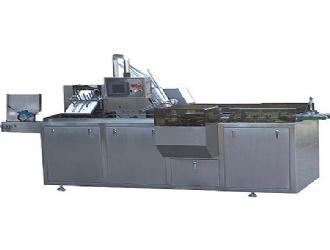 软管(针剂)装盒机 ( NF-100G )
