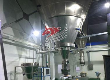 酶制剂、发酵液喷雾干燥机