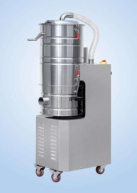 XGB-A高效静音吸尘器