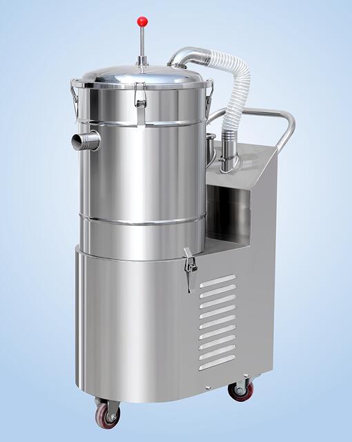 XGB-B高效静音吸尘器