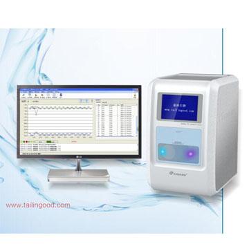 总有机碳分析仪HTY-DI1500