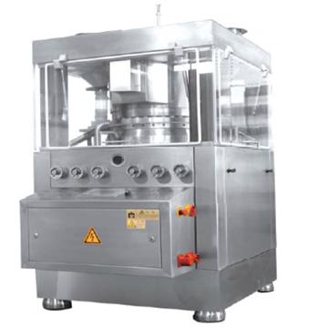 GZP520i系列高速旋转式压片机