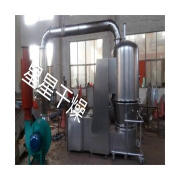 GF 系列高效沸腾干燥机