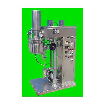 ZJR-5真空均质乳化机