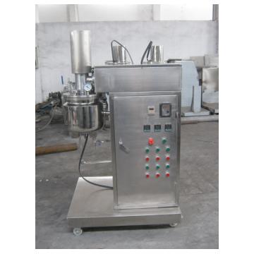 ZJR-10真空均质乳化机
