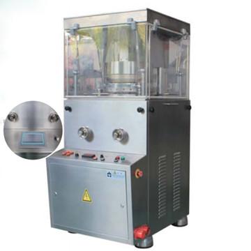 ZP340Di系列旋转式压片机