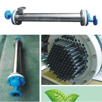 碳化硅換熱器