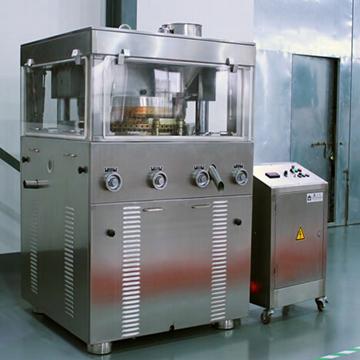 ZP680系列旋转式压片机