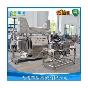 KPZ-150乳化机