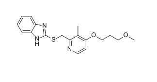 雷贝拉唑杂质C