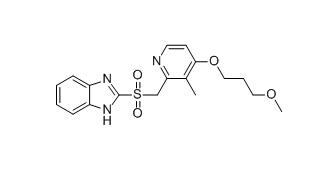 雷贝拉唑杂质B