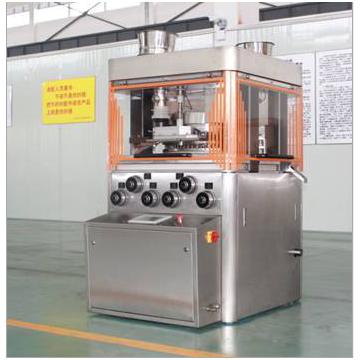 ZPW500系列高速旋转式压片机