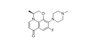左氧氟沙星杂质F