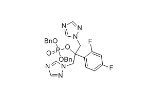 福司氟康唑杂质E