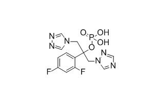 福司氟康唑杂质B