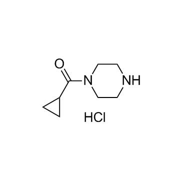 1-环丙甲酰基哌嗪盐酸盐