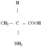 L-丙氨酸(医药食品)
