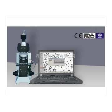 图像颗粒分析系统