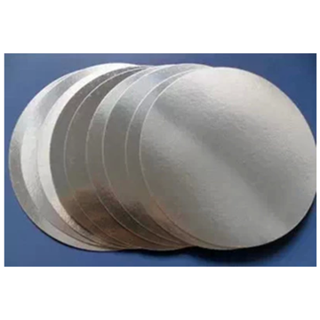 Peelable Easy Peel Off Induction Aluminum Foil Gasket/Seal For PE Bottles With Print(Alu Seal)