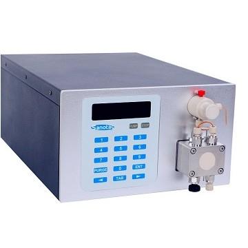 PEEK高壓輸液泵