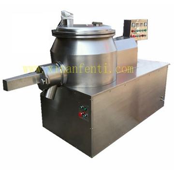 GHL系列湿法混合制粒机