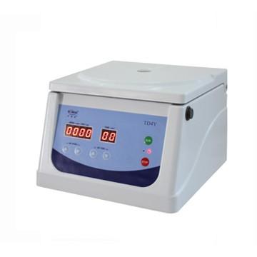 TD4Y 台式低速自动平衡离心机