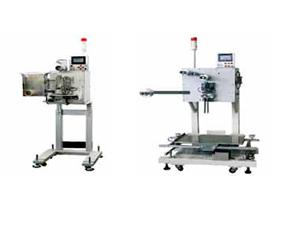 DDJ-1000/XDJ- 2000A 高速叠袋机/高速小袋投包机