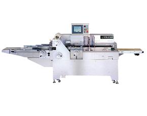 STN-8500蔬菜包装机