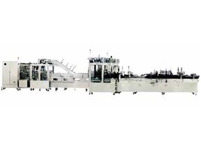 WDC-350WM 容器面装箱机