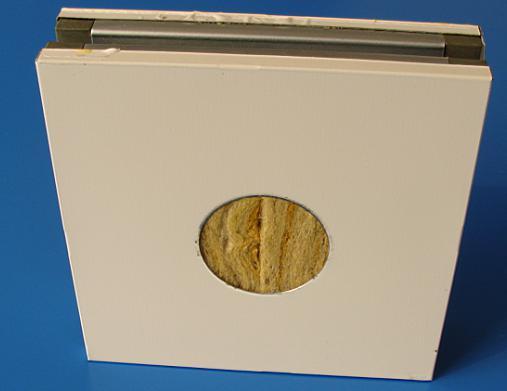 岩棉手工板