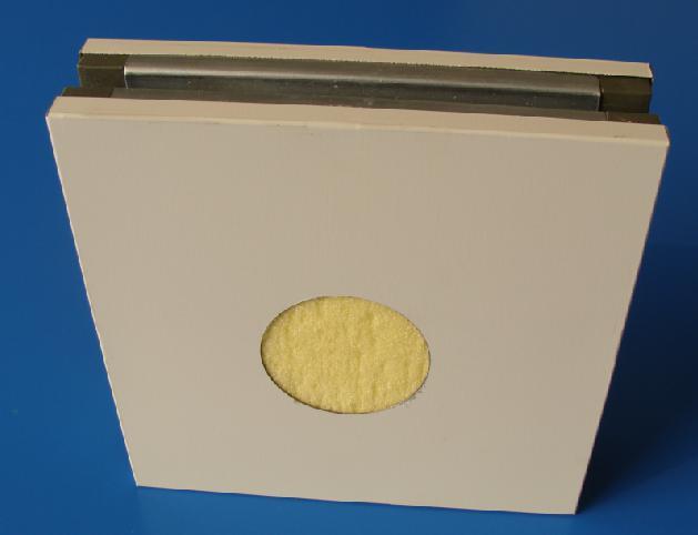 聚氨酯(PU)彩钢板