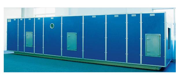 GS组合式净化空调机组