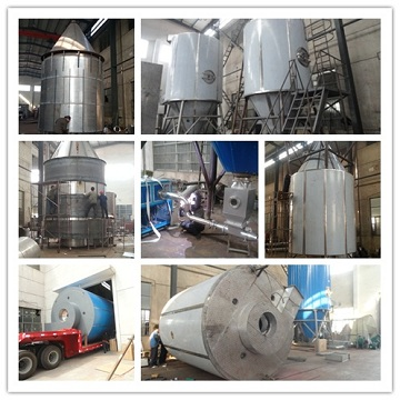 API Liquid Spray Dryer