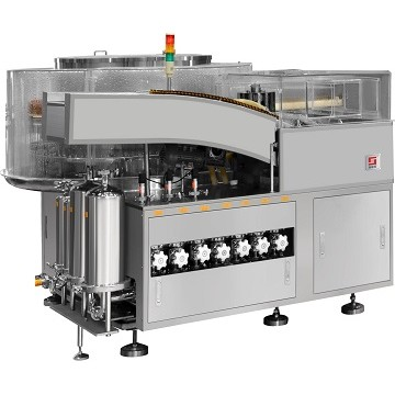 QCL系列立式超声波洗瓶机