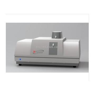 智能激光粒度分析仪