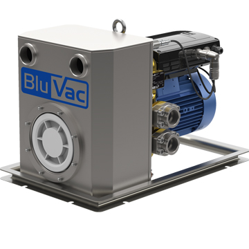 BLU-VAC流体阀
