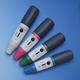手动大容量移液管助吸器,适用移液管0.1-200 ml