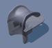 挂架,适用于HandyStep® S 手动连续分液器