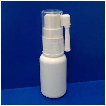 口腔喷雾泵,耳道喷剂瓶,360度旋转喷头
