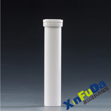 plastic effervescent tablets tubes for various vitamin