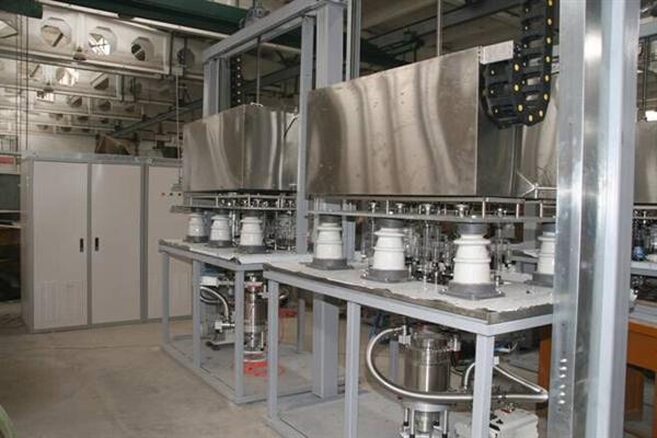 复合分子泵机组