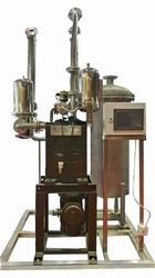 爪泵回收系统