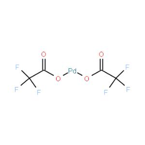 三氟乙酸钯