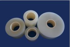 非PVC三层共挤输液用膜